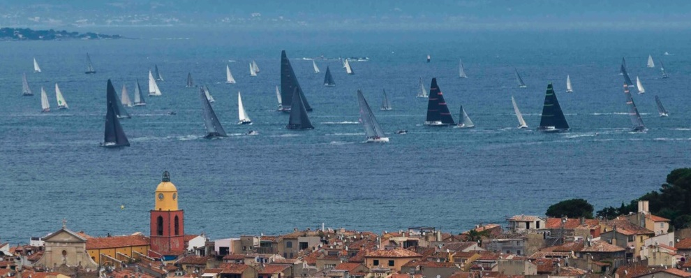 62nd GIRAGLIA ROLEX CUP from June 13th to 21st, 2014