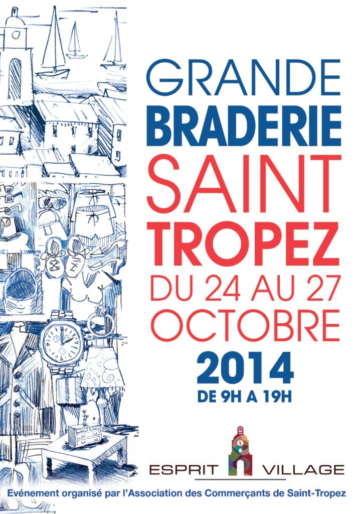 Grande_Braderie_ de_St Tropez_2014