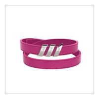 Bracelet_Ad_usque_fidelis_rose