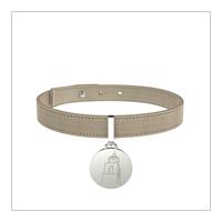 Bracelet_médaille_Noreve_Saint_Tropez
