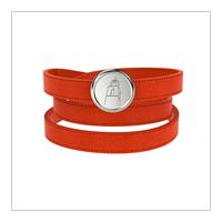Bracelet_bélière_médaille_Noreve