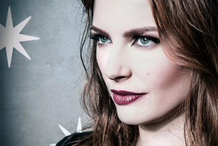 Elodie Frégé - Fête de la Musique - Saitn-Tropez