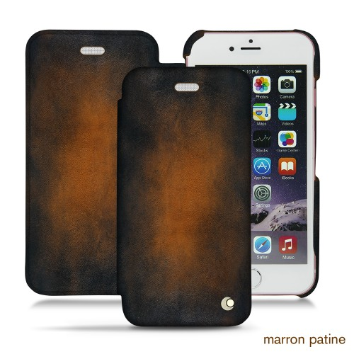 2109TD14-Patf_Apple_iPhone_6S_marron_patine_case