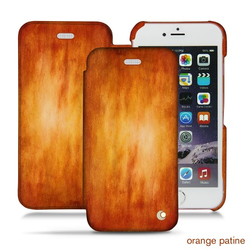 2109TD2-Patf_Apple_iPhone_6S_orange_patine_case