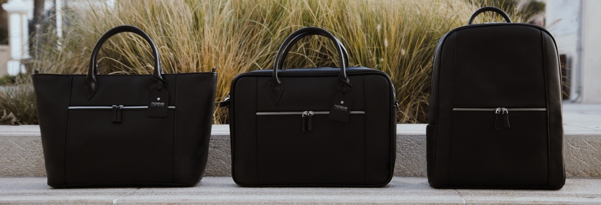 Premium Luggage Collection from Noreve