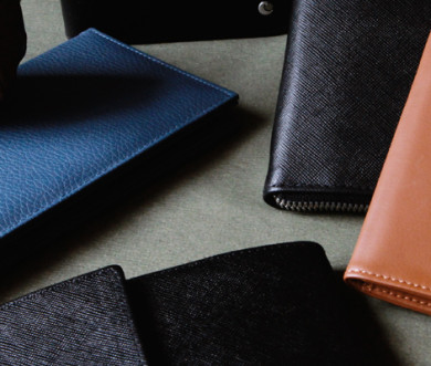small leather goods from Noreve