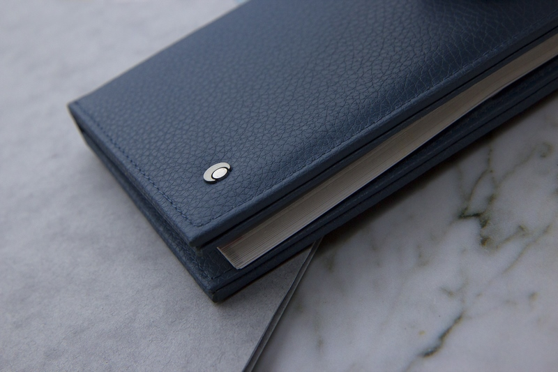 prix limité en arrivant prix le plus bas Anti-RFID Leather Case | Noreve 2018 Collection