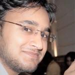 Guest author Saurabh