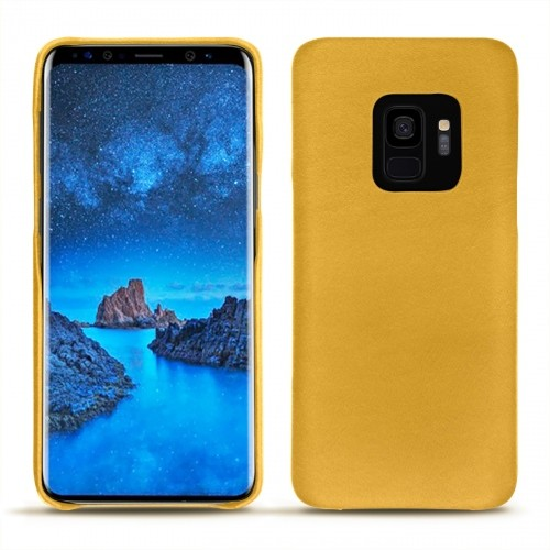 samsung-galaxy-s9-leather-cover