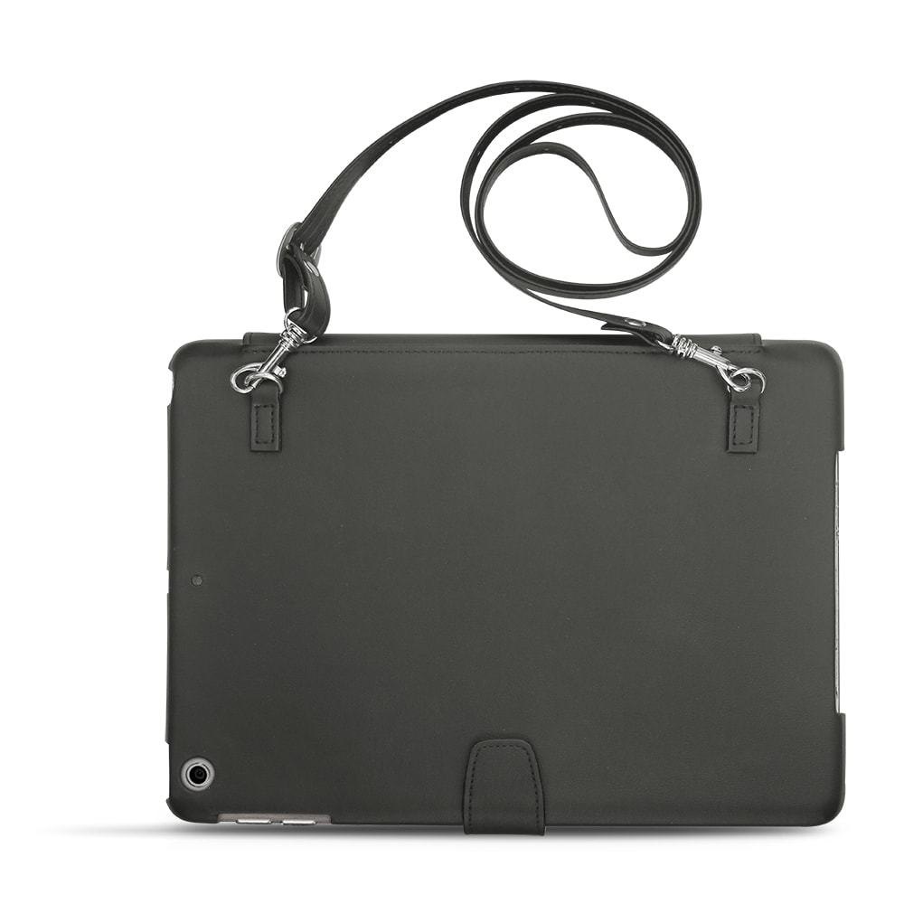 iPad case designed by the house of Noreve for Mercedes