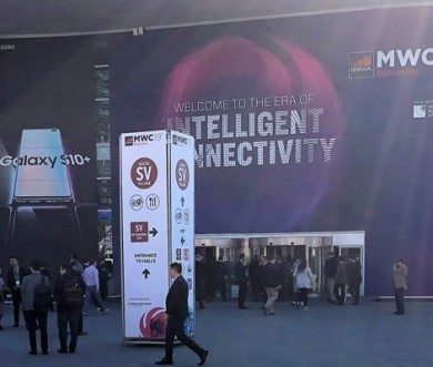 World Mobile Congress 2019